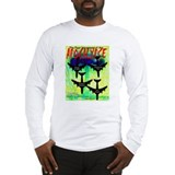 The Four Horsemen Long Sleeve T-Shirt