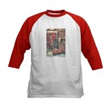 Folkard's Red Riding Hood Tee