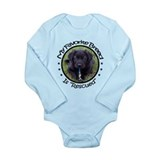 My Favorite Breed Is Rescued Onesie Romper Suit