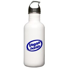 Vegan Water Bottle