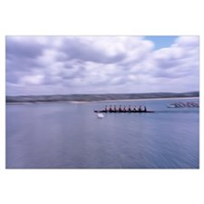 Sculling Teams