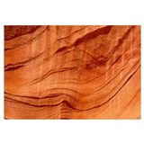 Sandstone Patterns Paria Canyon AZ