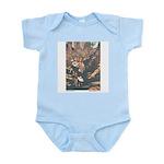 Charles Robinson's Hansel & Gretel Infant Creeper