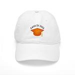 Class of 2023 (Orange) Cap