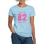 Class of 1982 Reunion Women's Light T-Shirt