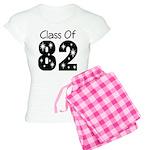 Class of 1982 Women's Light Pajamas