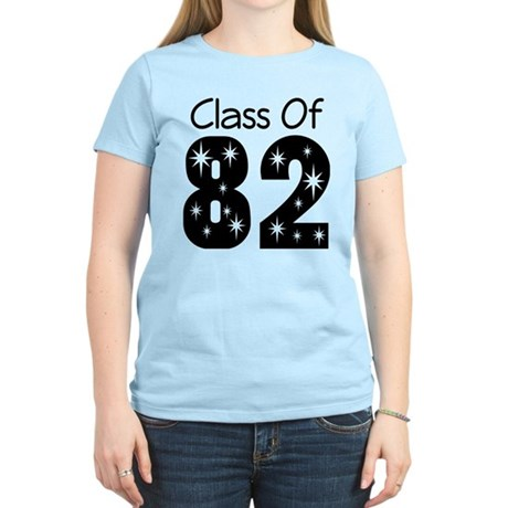 Class of 1982 Women's Light T-Shirt