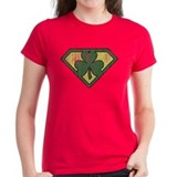 Super Shamrock  T