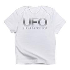 UFO Hunter Infant T-Shirt