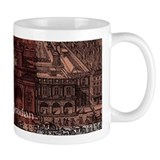 Meridian 10oz Coffee Small Mug