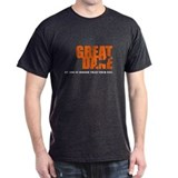 Cute Great danes T-Shirt
