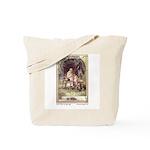 Vogel's Snow White & Rose Red Tote Bag