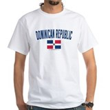 Dominican Republic Shirt