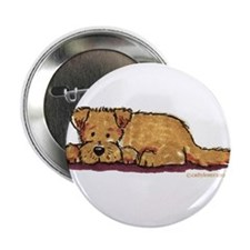 "Little Dog 2.25"" Button"