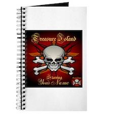 Treasure Island Journal
