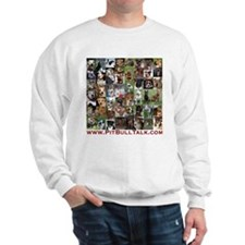 PitBullTalk Sweatshirt