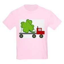 Unique St patricks day baby T-Shirt
