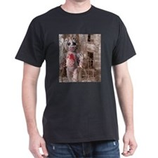 Scary Nigel doll T-Shirt