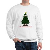 Christmas Creature Sweatshirt