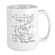 Chagos Expedition Mug