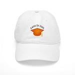 Class of 2025 (Orange) Cap