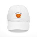Class of 2026 (Orange) Cap