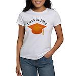 Class of 2026 (Orange) Women's T-Shirt