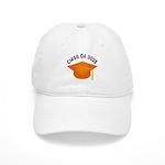 Class of 2028 (Orange) Cap