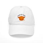 Class of 2029 (Orange) Cap