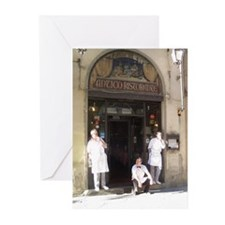 Taking a Break Greeting Cards (Pk of 10)