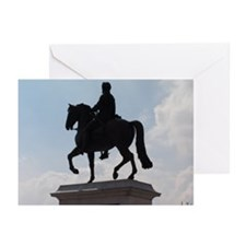 Henri IV, Paris- Greeting Cards (Pk of 10)