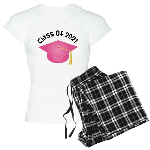 Class of 2021 (Pink) Women's Light Pajamas