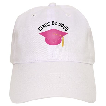 Class of 2023 (Pink) Cap