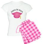 Class of 2027 (Pink) Women's Light Pajamas