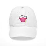 Class of 2030 (Pink) Cap