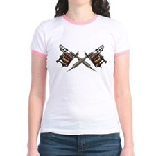 Twin Tattoo Needles T