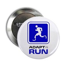 "Adaptive Running 2.25"" Button (10 pack)"