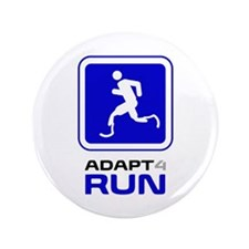 "Adaptive Running 3.5"" Button (100 pack)"