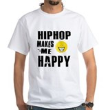 Cool Hip Hop designs Shirt