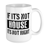 Cool House designs Mug