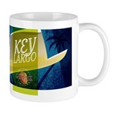 Key Largo 10oz Coffee Mug