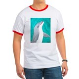 Laughing Dolphin T