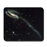 The Tadpole Galaxy Mousepad