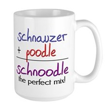Schnoodle PERFECT MIX Mug