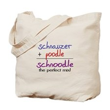Schnoodle PERFECT MIX Tote Bag