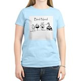 Cute Bird T-Shirt