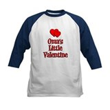 Oma's Little Valentine Tee