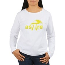 Aspire Yellow T-Shirt