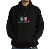 Owl Always Love You Hoody