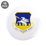 "51st Fighter Wing 3.5"" Button (10 pack)"